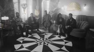 Pentatonix perform spine-chilling a cappella cover of Lady Gaga and Bradley Cooper's 'Shallow'