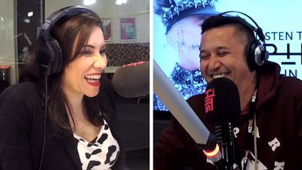 Stace and Mike ask Kiwis what purchases they've hidden from their other half - the answer is hilarious!