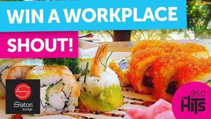 The Satori Lounge Workplace Shout!