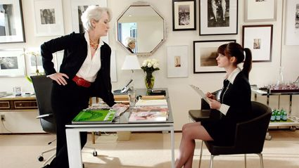 Ten surprising things you never knew about 'The Devil Wears Prada'