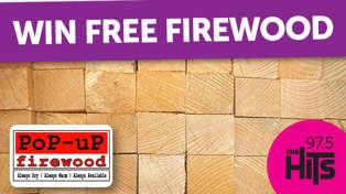 Win Free Firewood