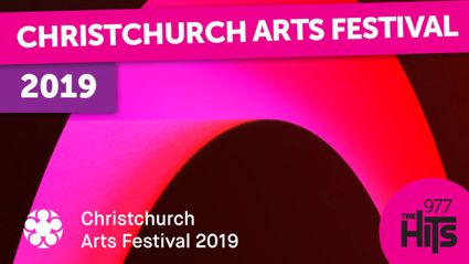 Christchurch Arts Festival