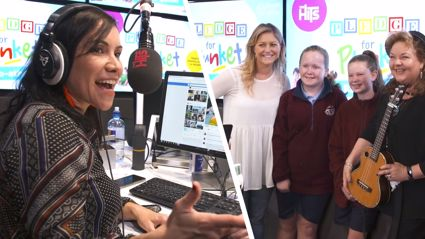 The Hits listeners help raise $67,000 for Pledge for Plunket 2019