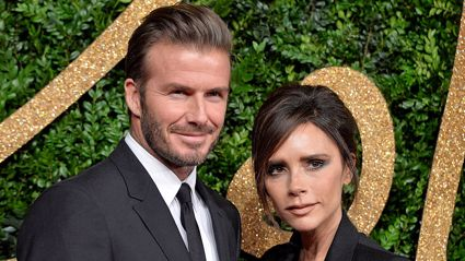Victoria and David Beckham celebrate their 20th wedding anniversary with the sweetest posts