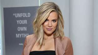 Khloe Kardashian slams mum-shamers over 1-year-old daughter True's mini Bentley car