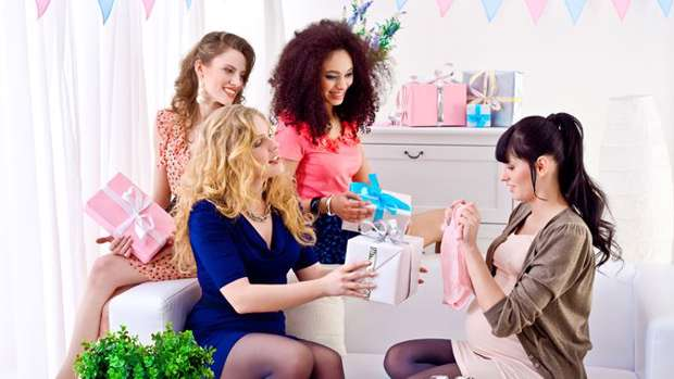 Guests Left Completely Shocked After Mum To Be Charges Friends To Attend Baby Shower