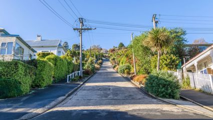 Dunedin's Baldwin Street has been stripped of world's steepest street record