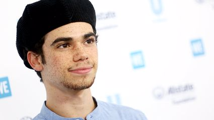Descendants star Cameron Boyce cremated and laid to rest after sudden death