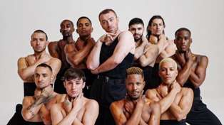 Sam Smith unveils stunning new music video choreographed by Kiwi Parris Goebel