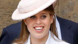 Princess Beatrice's original name was changed after the Queen disapproved it