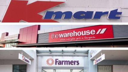 The products you should return to popular retailers Kmart, The Warehouse and Farmers