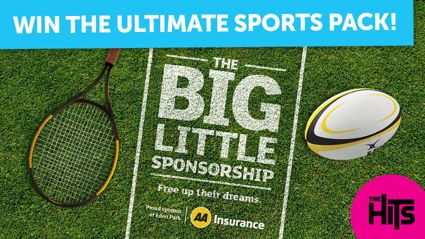 Win the ultimate sports pack thanks to AAI!