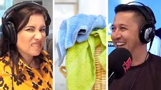 Kiwis divided over cleanliness question: How often should you wash used towels?