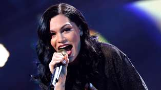 Watch Jessie J's stunning cover of 'On My Own' from Les Misérables – it will blow you away