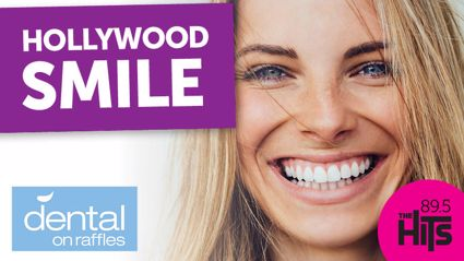 Win A Hollywood Smile! Worth $2,000!