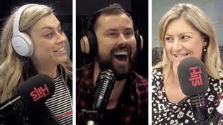 Toni Street and Laura McGoldrick call out Sam Wallace on THOSE 'Celebrity Treasure Island' rumours