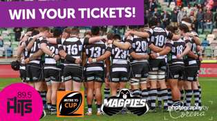 Cheer On The Mighty Magpies for 2019