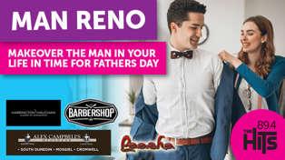 Man Reno