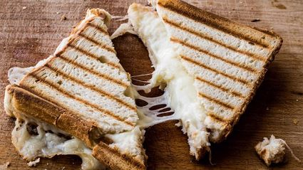 This is where you can find New Zealand's very best toasted sandwich
