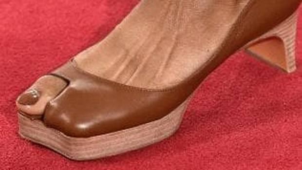 heel fashion trend has gone viral
