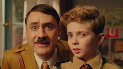Full trailer for Taika Waititi's 'anti-hate' comedy just dropped and it's surprisingly heartwarming