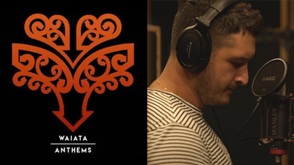 Hear SIX60, Drax Project and other Kiwi stars sing their songs in Te Reo for Waiata/Anthems