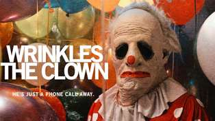 Trailer for documentary about a real life 'IT' clown has been released and it looks terrifying