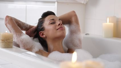 New a study claims a hot bath could burn as many calories as a workout