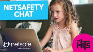 The Hits Netsafety Chat!