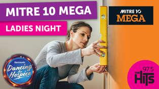 ROTORUA: Mitre 10 Mega Ladies Night