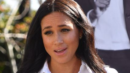 Meghan Markle gets mum-shamed following first official appearance after maternity leave