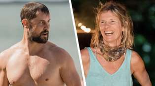 Barbara Kendall reveals why she butted heads with Sam Wallace on 'Celebrity Treasure Island'