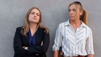 Netflix's gripping true-crime series 'Unbelievable' starring Toni Collette is a must-watch