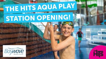 Aqua Play Station Grand Opening!