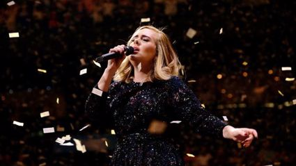 Adele has a new man in her life after Simon Konecki split according to new rumours heating up