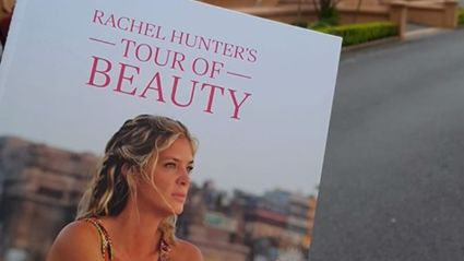 LISTEN: Rachel Hunter Coming To Rotorua