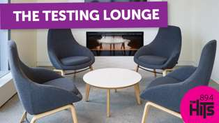 The Testing Lounge - Roku Gin