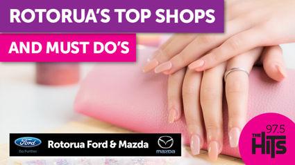 Vote For Rotorua's Best Beauty Salon