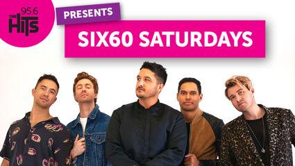 Six60 Saturdays LIVE at Semenoff Stadium