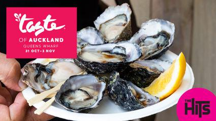 Taste of Auckland is Back!
