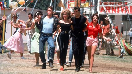 Beloved movie 'Grease' is now getting a TV series spin-off and we can't wait!