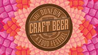 The Dunedin Craft Beer and Food Festival Presented by Liquorland