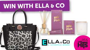 NORTHLAND: Win with Ella & Co Whangarei!