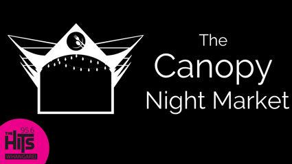 Canopy Night Markets 2019/2020