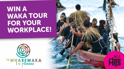 WIN a Waka Tour for your workplace!