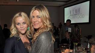 Jennifer Aniston and Reese Witherspoon reveal fasting is the secret behind their youthful looks