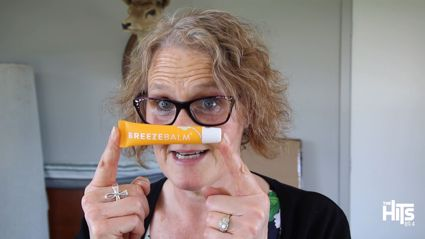 The Testing Lounge: Tracy thought her favourite lip balm had gone but luckily has found it still exists!