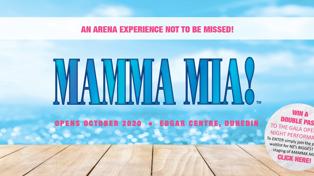 Mamma Mia Arena Experience