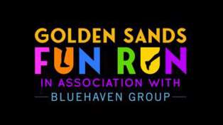The Hits presents, The Golden Sands Fun Run