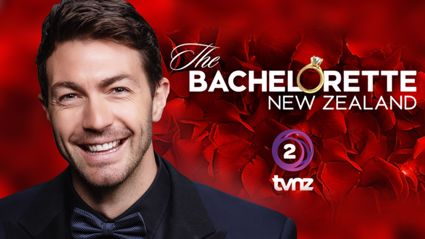 Bachelorette NZ's host has just been announced, and it's none other than Art Green!